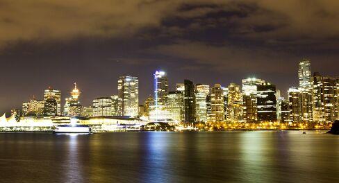 Vancouver Displaces Sydney Second-Costliest Housing Market