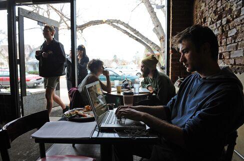 Millennials Shunning Malls Speed Web Shopping Revolution