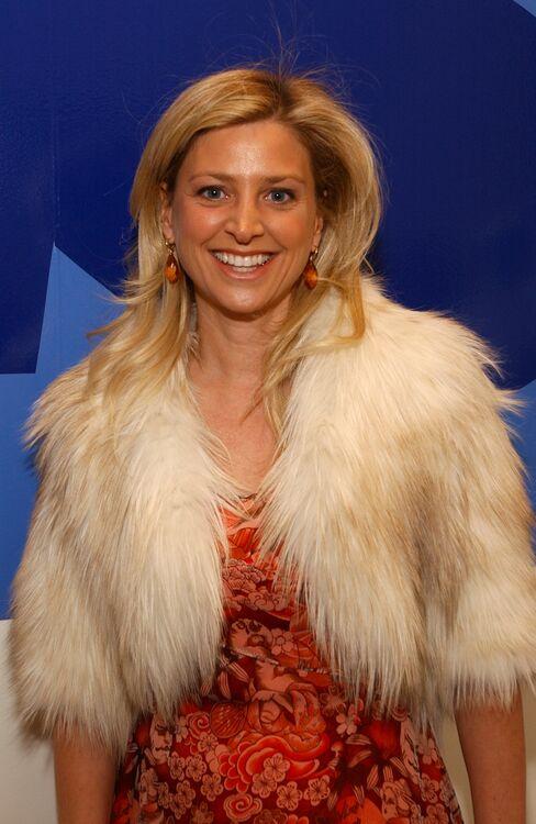 Cynthia Lufkin, Philanthropist Wife of DLJ Founder, Dies at 51