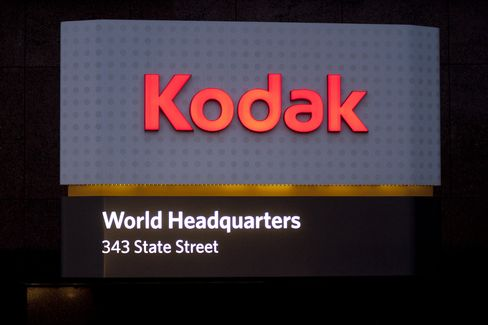 Kodak Agrees to Sell Gallery to Shutterfly for $23.8 Million