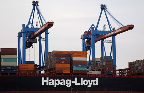 Container Lines Losing Price Battle as Costs Overwhelm