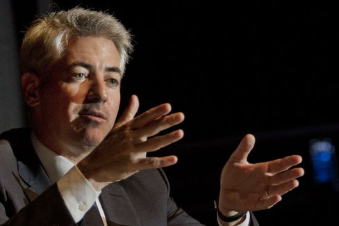 Ackman Gets $2.2 Billion for Public Fund as Investors Convert