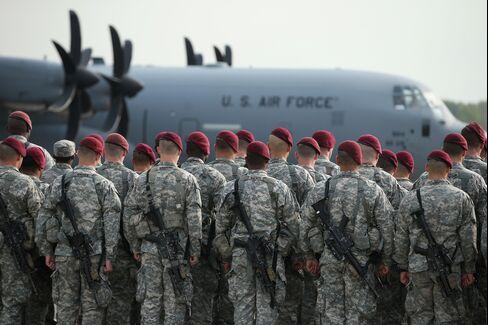 U.S. Military in Poland