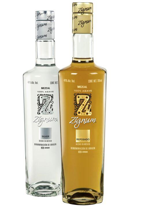 Zignum Mezcal