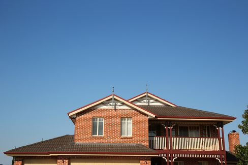 A House in Sydney