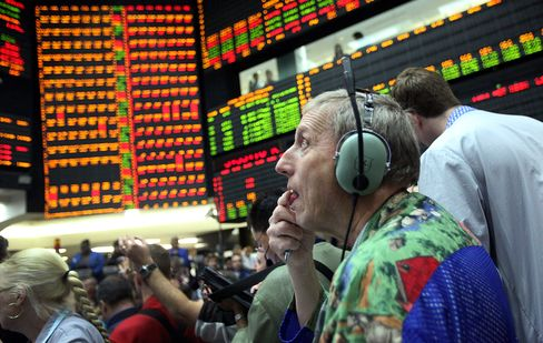 Bulls Ascendant as Wagers Climb to Three-Month High