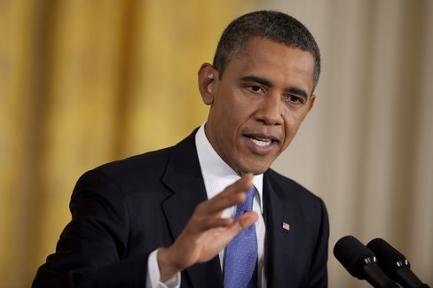 Obama to Run Against 'Do-Nothing' Congress If Job Bill Fails