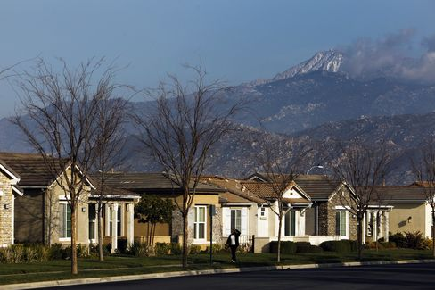 Household Worth in U.S. Rises by $1.17 Trillion on Housing