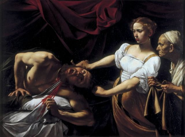 Bloomberg's selection of Italian Renaissance masterpieces is limited, but not as limited as you might expect.Source: Galleria Nazionale d'Arte Ant ca di Palazzo Barberini, Rome via Bloomberg News