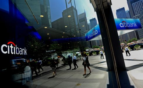 Citigroup to Take $1 Billion Charge, Eliminate About 11,000 Jobs