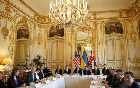 Budapest Memorandum Ministerial Meeting