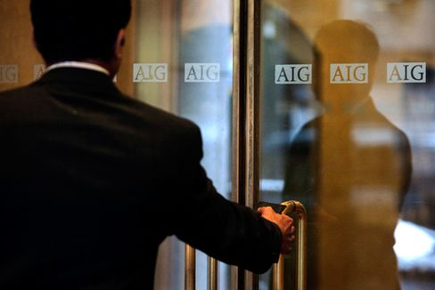 U.S. to Sell $4.5 Billion in AIG Stock in Public Offering