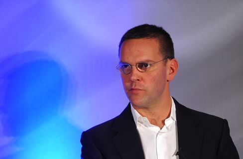 James Murdoch May Head Back to Parliament
