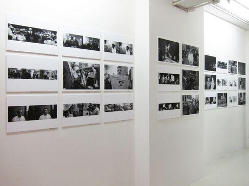 Ai Weiwei Photos