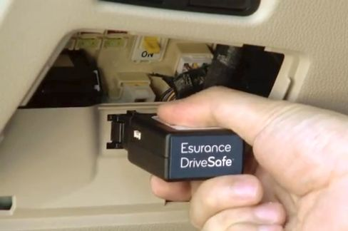 Esurance Tracks Teen Drivers, Shuts Phones in Safety Pitch