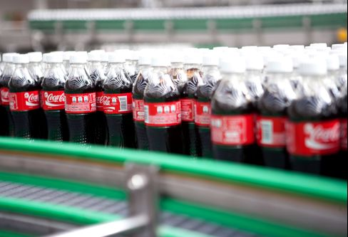Coca-Cola Femsa Takeovers Loom With Profits Eclipsed
