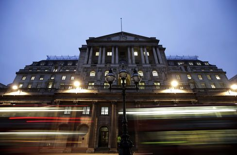 Weale Says More BOE Stimulus Would Add to Inflation Pressures