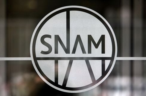 Eni Sells as Much as $2 Billion Stake in Gas Network Snam