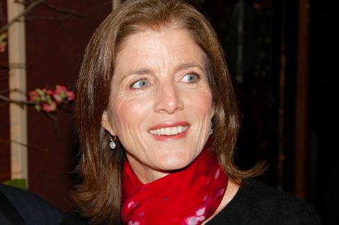 Caroline Kennedy Said to Be Considered for Ambassador to Japan