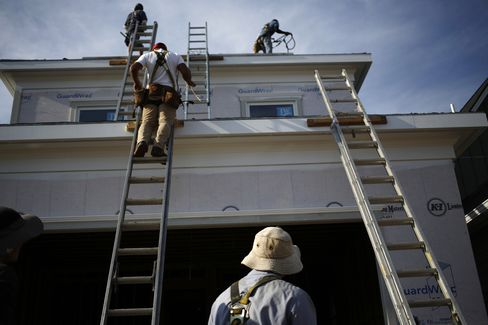 Construction Projects in U.S. Increased 1.8 Percent in July