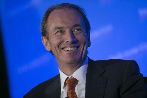 Morgan Stanley CEO James Gorman