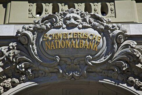 Swiss Companies Cheer Currency Cap