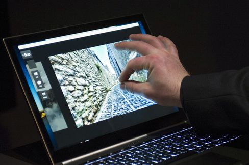 Google's Chromebook Pixel Is Upscale Overkill