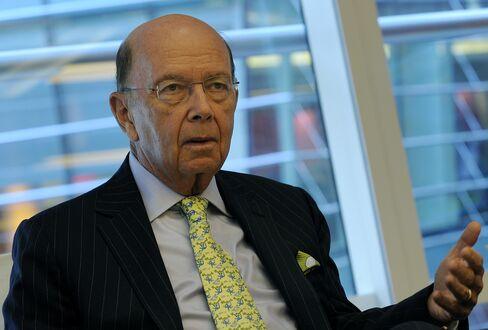 Ocwen Said to Win $3 Billion Rescap Loan-Servicing Auction