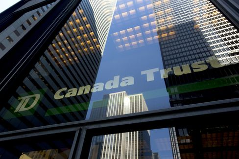 TD Bank Agrees to Pay $52.5 Million Over Ponzi Scheme Accounts