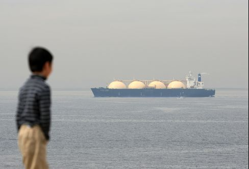 Asian LNG Set to Rise as Premium at Two-Year Low