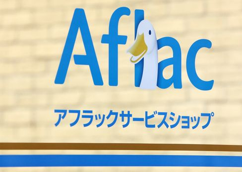 Aflac Adds Corporates in Yield Hunt as Kirsch Shuns Japan Bonds
