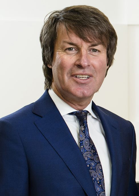 G4S Plc Chief Executive Officer Nick Buckles