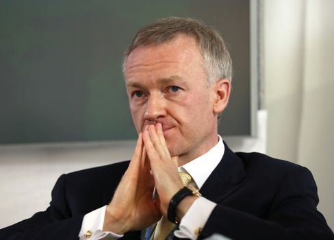 OAO Uralkali Chief Executive Officer Vladislav Baumgertner