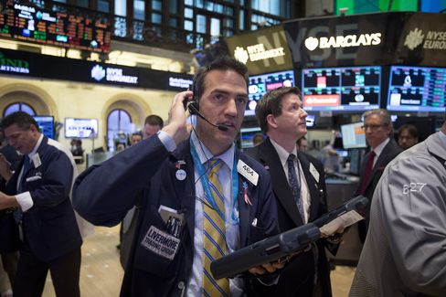 S&P 500 Futures Rise Before Durable Goods Data