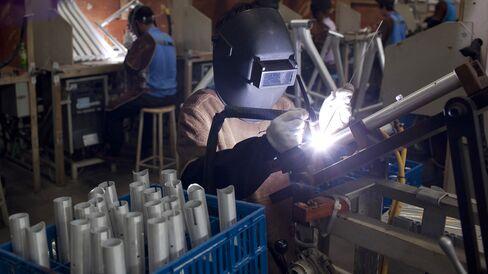 Inside RTB Bor Copper Plant