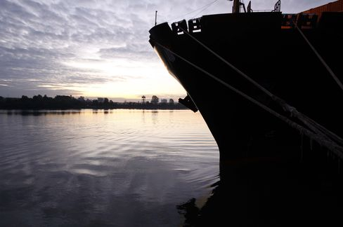 Blackstone Treasure Hunt Under Way for German Tankers