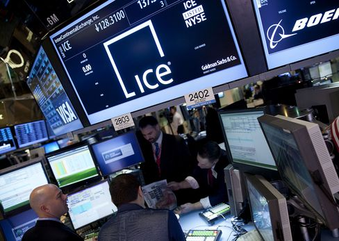 U.S. Stocks Advance for Week as Investors Watch Budget Talks
