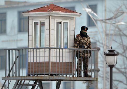 China Slams Anti-N. Korea Defenses as U.S. Reassures S. Korea