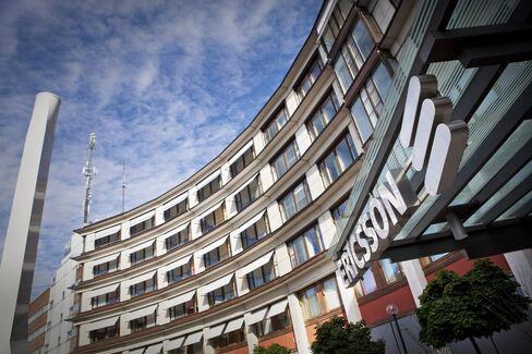 Ericsson to Buy Telcordia