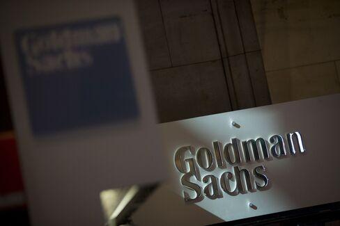 Treasury Error Said to Block Goldman Sachs From Auction of Bills