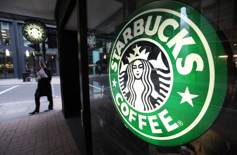 Starbucks, Tata Venture to Open First India Store by August