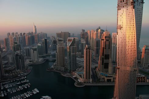 Dubai Shows Coming of Age in Return