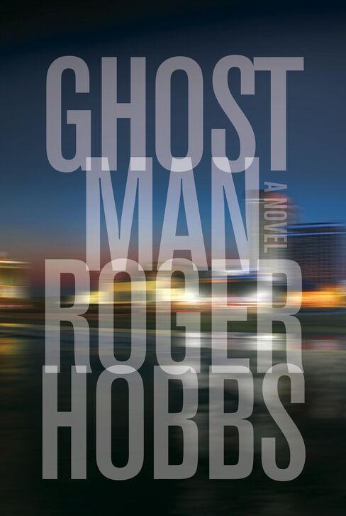 'Ghostman'