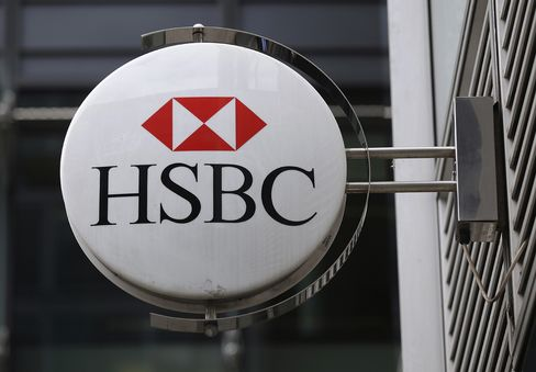 HSBC to Sell Japan Private Banking Business to Credit Suisse