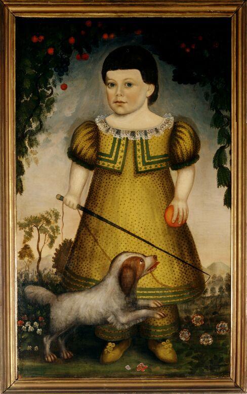 'The Goying Child'
