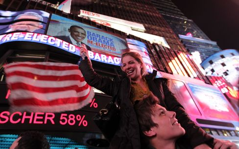 Obama's 81% Support in New York City Beats All Records From 1898