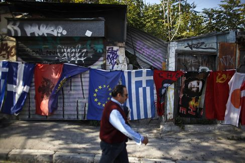 EU Seeks Time on Fund Boost, Demands Cuts in Greece, Italy