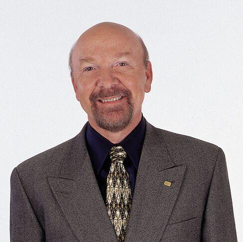Best Buy's Richard Schulze