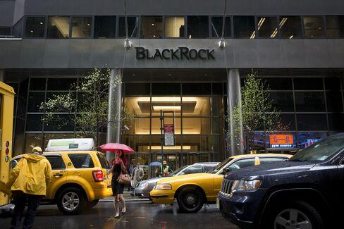 BlackRock Profit Rises 10% as Demand for ETFs Boosts Assets