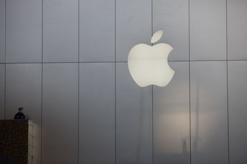 Apple Tops Google for No. 1 Image
